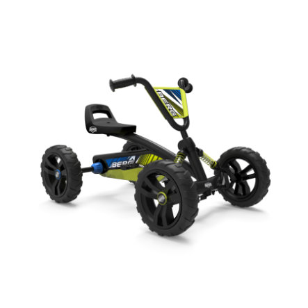 BERG Toys Pedal Go-Kart Berg Buzzy Volt Limited Edition