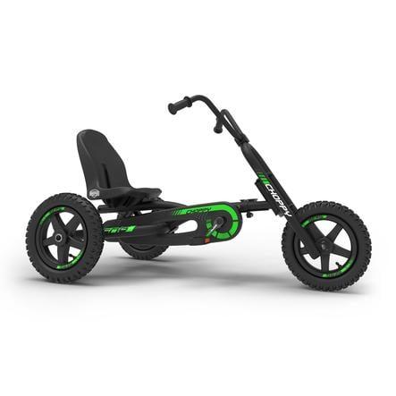 BERG Toys Polkuauto Go-Kart Choppy Neo, Erikoismalli Limited Edition