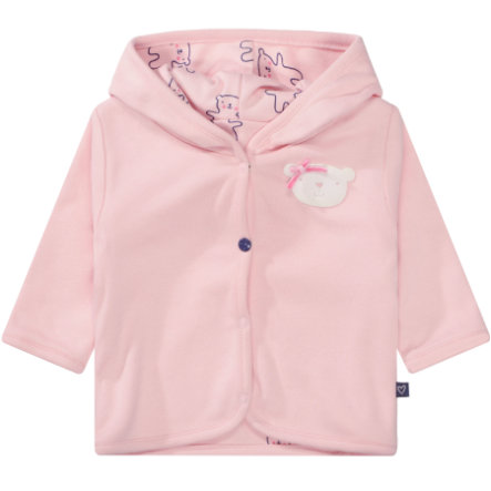 STACCATO girls Vendbar jakke rosa