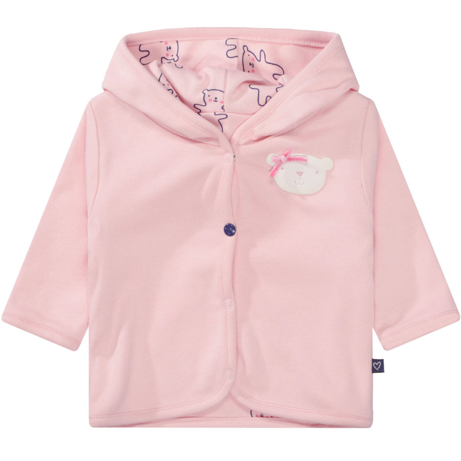 STACCATO  Girls Chaqueta reversible rosa