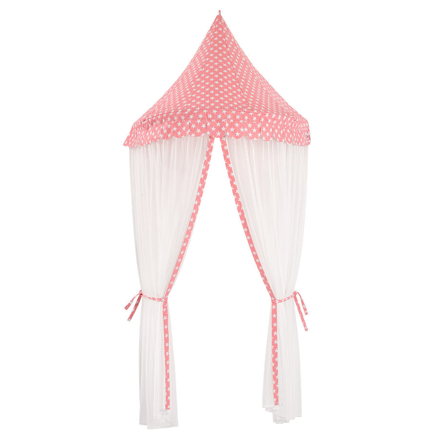 howa® Baldakijn Wand Hannah roze