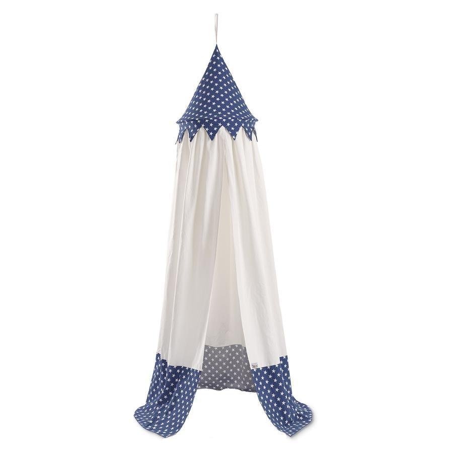 howa katos sänky katos sininen / valkoinen