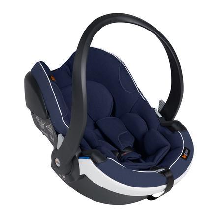BeSafe Babyskydd iZi Go Modular X1 i-Size Navy Melange