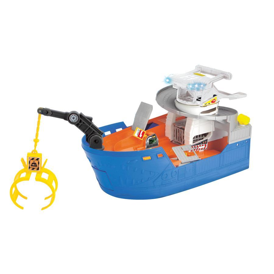 DICKIE Toys Bateau miniature Shark Attack