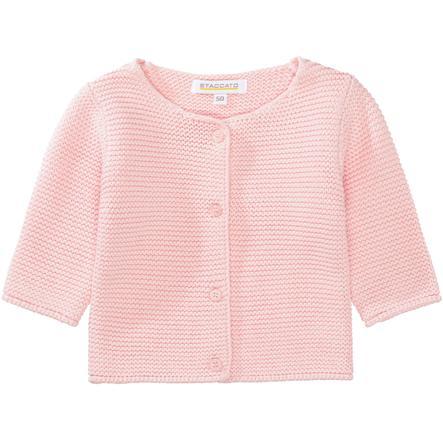 STACCATO  Girls Vest rooskleurig