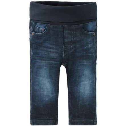 STACCATO  Jongens jeans donkerblauw denim
