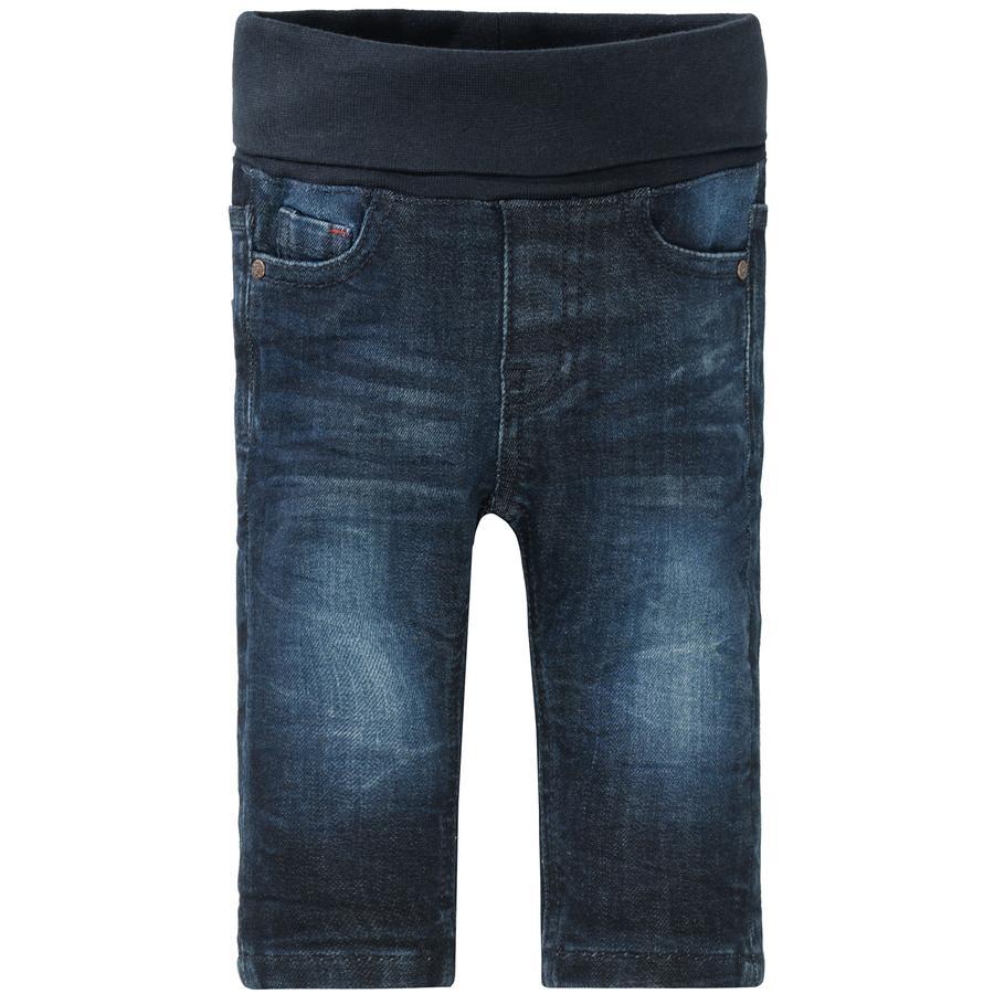 STACCATO  Chłopcy Jeans Jeans dark blue denim