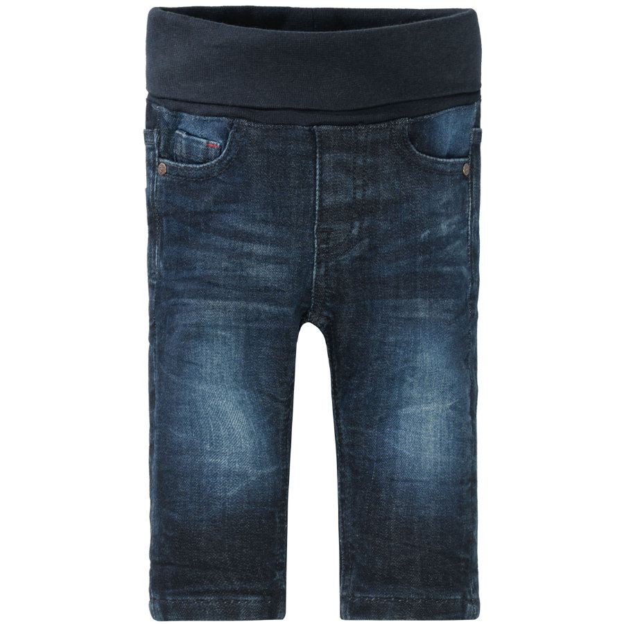 STACCATO  Jeans garçon en jean bleu foncé