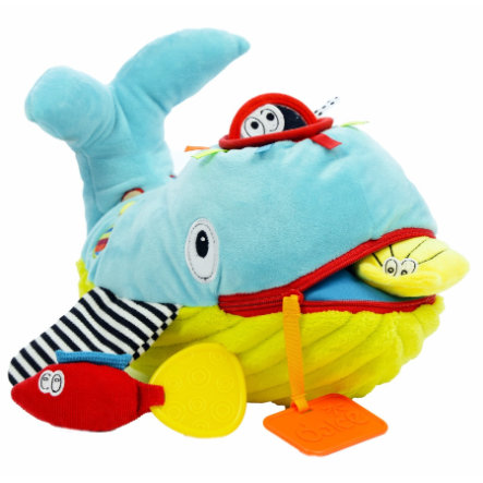 dolce Toys Entdecker Wal
