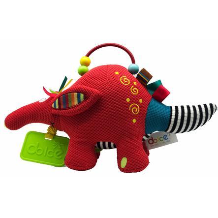 """dolce """"Baby Toni the Animated Aardvark"""""""