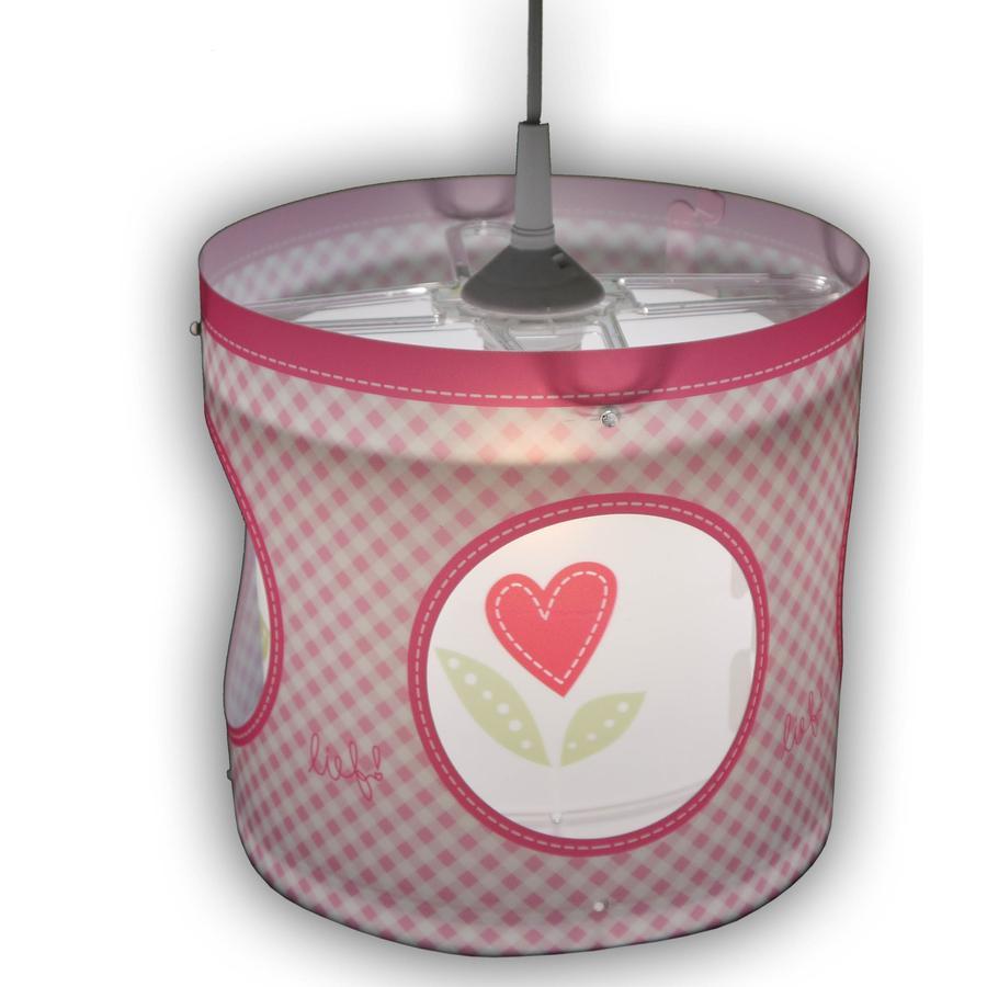 niermann Pohotovostní otočná závěsná lampa Lief for Girls