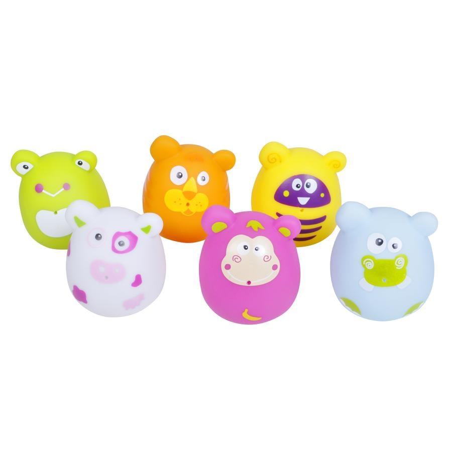 knorr® hračky escabbo® Bubbies 6 ks.