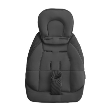 Quinny Del Birth Cushion juego de grafito