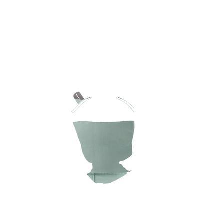 manduca Porte-bébé pour poupée Cotton mint