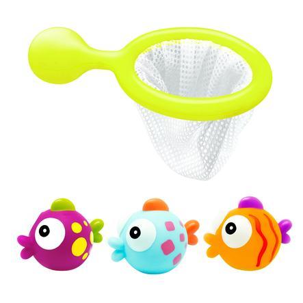 knorr® toys escabbo® Tropical Käscherspiel 4-tlg.