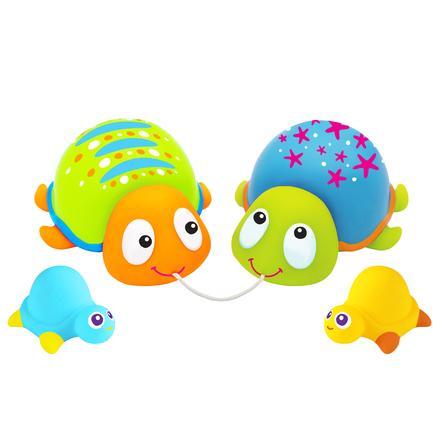 hračky knorr® escabbo® Želvy vodní hračka sada 3 ks.