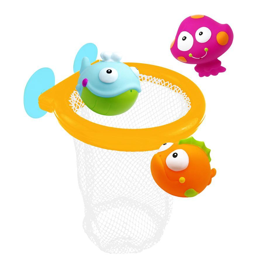 knorr® toys escabbo® Lancio nel canestro Ocean, 4 pezzi
