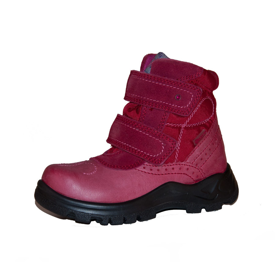 NATURINO RAINSTEP Girls Stiefel OCEAN pink