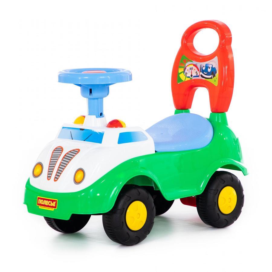 POLESIE Slide Baby Racer
