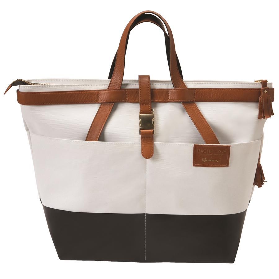 QUINNY  přebalovací taška Rachel Zoe