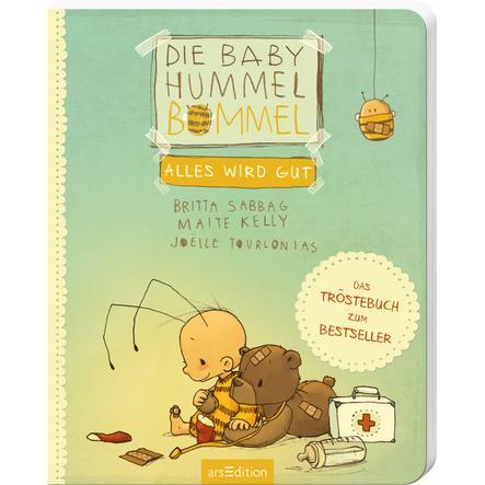arsEdition Die Baby Hummel Bommel - Alles wird gut