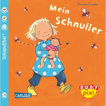 CARLSEN Baby Pixi 19: Mein Schnuller
