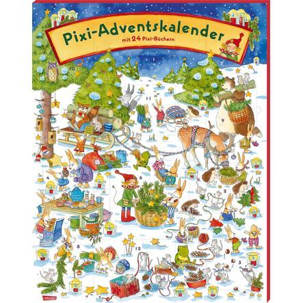CARLSEN Pixi: Adventskalender