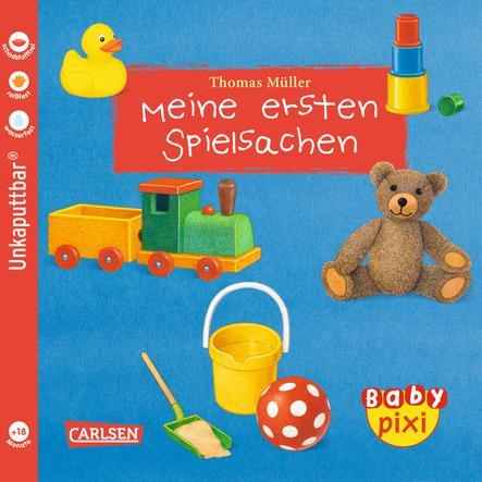 CARLSEN Baby Pixi 32: Meine ersten Spielsachen