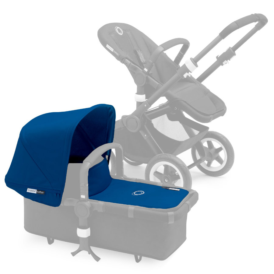 bugaboo Buffalo Cover Set Royal Blue