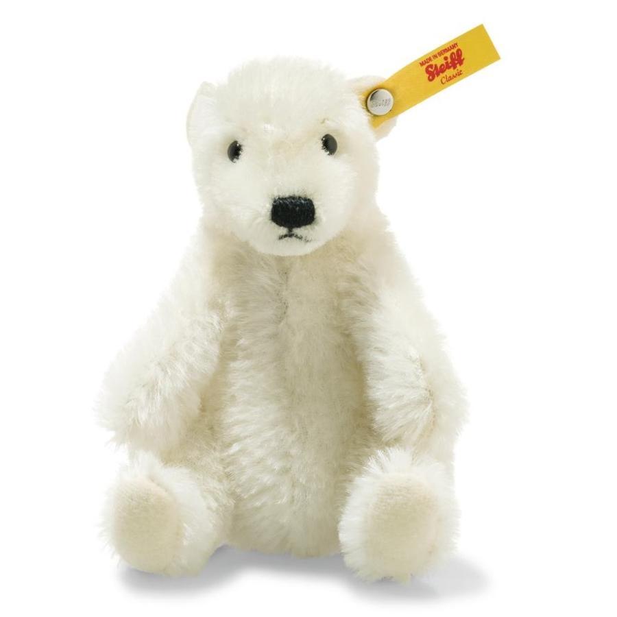 Steiff Wildlife Giftbox Oso polar, 12 cm