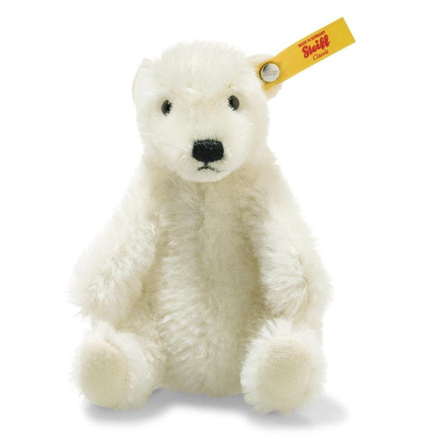 Steiff Wildlife isbjørn gaveæske, 12 cm