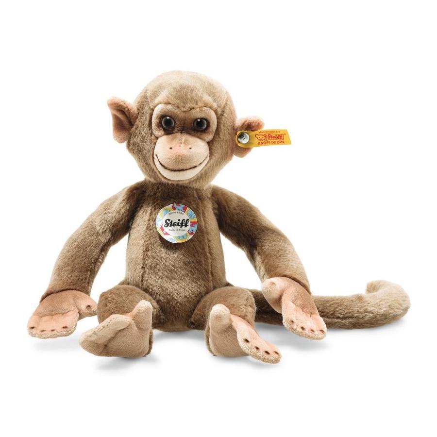 Steiff Retour dans le temps Aeffie Monkey