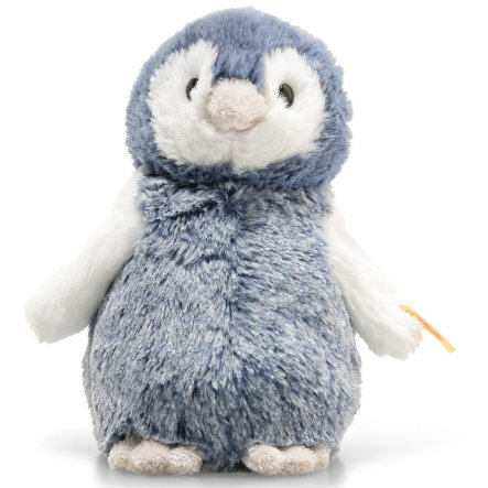 Steiff Soft Cuddly Friends Paule Penguin, 14 cm