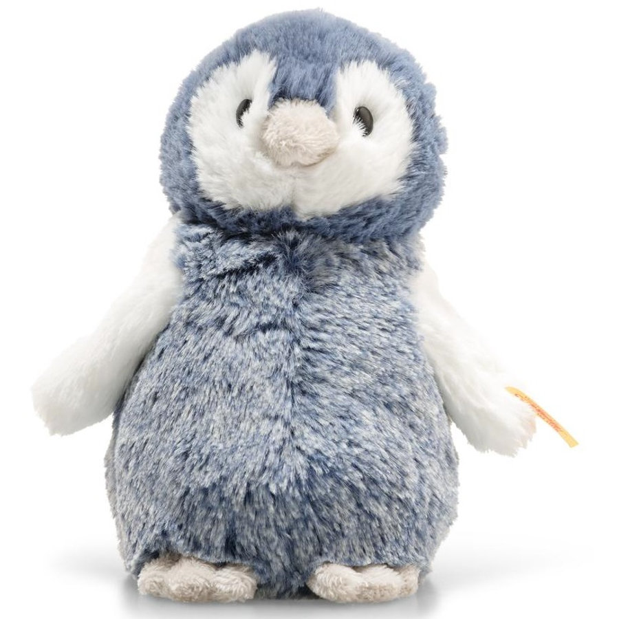 Steiff Soft Cuddly Friends Paule Pinguin, 14 cm