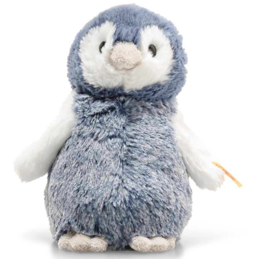 Steiff Soft Cuddly Friends Paule pingviini, 14 cm