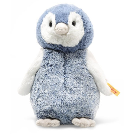 Steiff Soft Cuddly Friends Paule Penguin, 22 cm