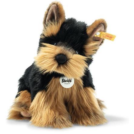 Steiff Hércules Yorkshire Terrier, 24 cm