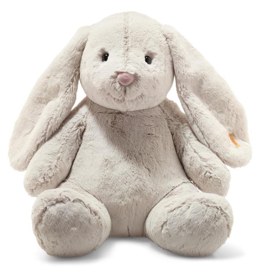 Steiff Soft Cuddly Friends Hoppie Hase, 48 cm
