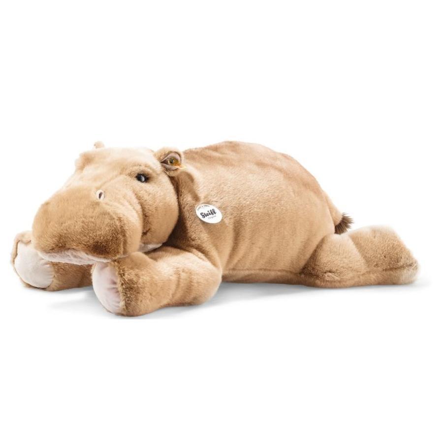 Steiff Mocky Nilpferd, 80 cm
