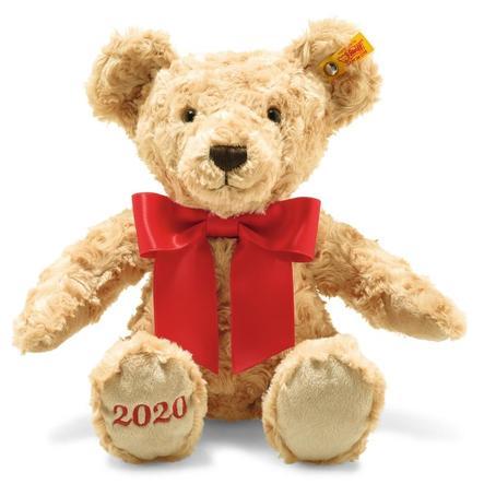 Steiff Peluche ours de l'année Cosy 2020, 34 cm