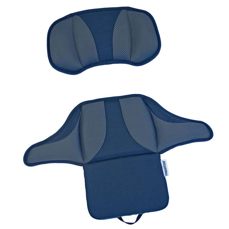 CROOZER Sitzstütze für Kid und Kid Plus Night blue