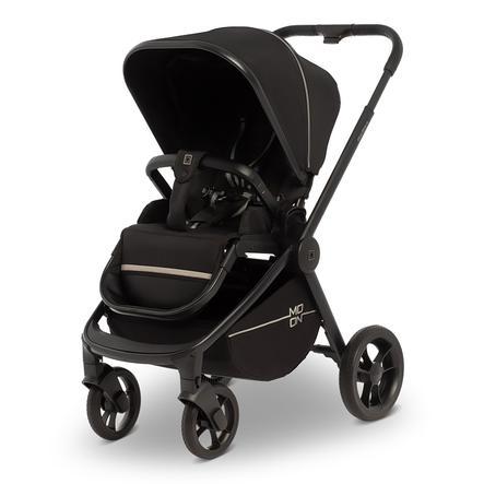 MOON Sportwagen Resea Sport Black Grey Nylon Kollektion 2020