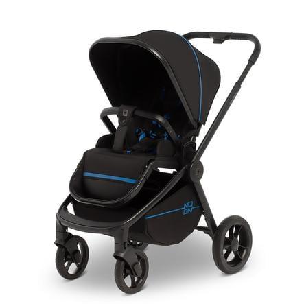 MOON Sportwagen Resea Sport Black Blue  Kollektion 2020