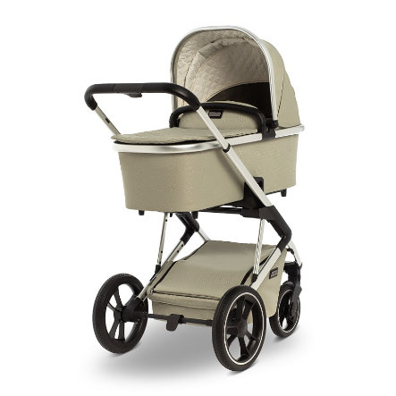 MOON Combikinderwagen Style Taupe Collection 2020