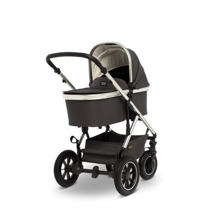 MOON Wózek dziecięcy Kombi Nuova Air Anthrazit Kolekcja 2020
