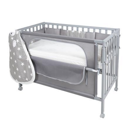 roba Culla Room Bed safe asleep® Little Stars