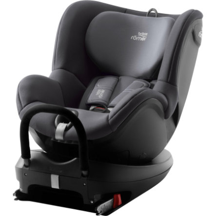 Britax Römer Autostoel Dualfix 2 R Storm Grey