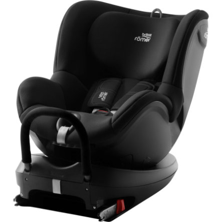 Britax Römer Kindersitz Dualfix² R Cosmos Black
