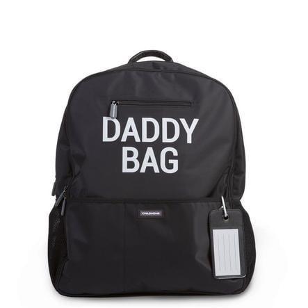 CHILDHOME Daddy Rucksack schwarz