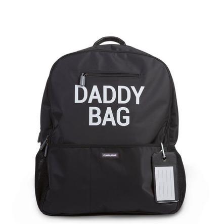 CHILDHOME Daddy Rugzak zwart